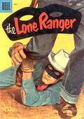 Lone Ranger (1948 Dell) 97