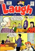 Laugh Comics (1946 1st Series) 89