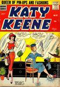 Katy Keene (1949-61) 41