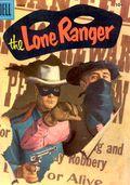 Lone Ranger (1948 Dell) 98