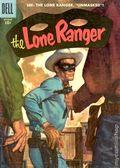 Lone Ranger (1948 Dell) 100