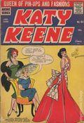 Katy Keene (1949-61) 44