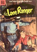 Lone Ranger (1948-1962 Dell) 104