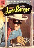 Lone Ranger (1948 Dell) 109