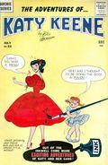 Katy Keene (1949-61) 53