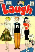 Laugh Comics (1946 1st Series) 105