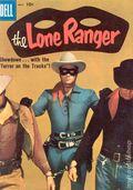 Lone Ranger (1948 Dell) 121