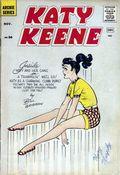 Katy Keene (1949-61) 56