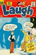 Laugh Comics (1946 1st Series) 106