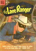 Lone Ranger (1948 Dell) 128