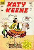 Katy Keene (1949-61) 59