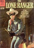 Lone Ranger (1948 Dell) 135