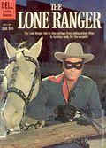 Lone Ranger (1948 Dell) 136