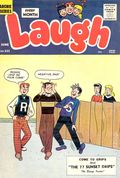Laugh Comics (1946 1st Series) 111