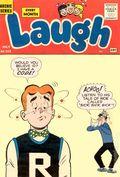 Laugh Comics (1946 1st Series) 112