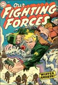 Our Fighting Forces (1954) 3