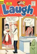 Laugh Comics (1946 1st Series) 116