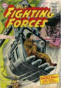 Our Fighting Forces (1954) 7