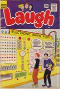 Laugh Comics (1946 1st Series) 137