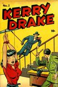 Kerry Drake Detective Cases (1944) 5