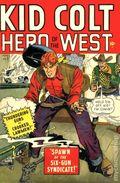 Kid Colt Outlaw (1948) 1