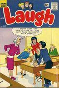 Laugh Comics (1946 1st Series) 145