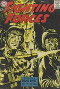 Our Fighting Forces (1954) 25