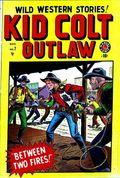 Kid Colt Outlaw (1948) 7