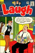 Laugh Comics (1946 1st Series) 159