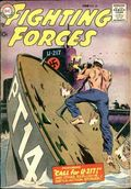 Our Fighting Forces (1954) 34