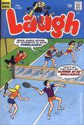 Laugh Comics (1946 1st Series) 209