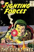 Our Fighting Forces (1954) 40