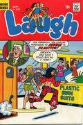 Laugh Comics (1946 1st Series) 222