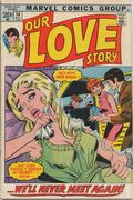 Our Love Story (1969) 14