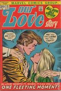 Our Love Story (1969) 15