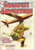 My Greatest Adventure (1955) 4