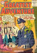My Greatest Adventure (1955) 7