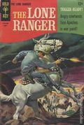 Lone Ranger (1964 Gold Key) 10
