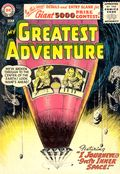 My Greatest Adventure (1955) 11