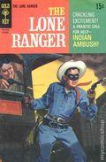 Lone Ranger (1964 Gold Key) 15