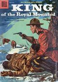 King of the Royal Mounted (1952 Dell) 21