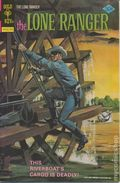 Lone Ranger (1964 Gold Key) 28