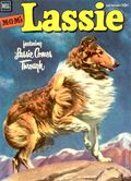 Lassie (1950-1962 Dell) 8