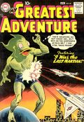 My Greatest Adventure (1955) 20