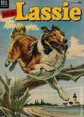 Lassie (1950-1962 Dell) 17