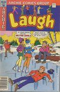 Laugh Comics (1946 1st Series) 348