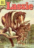 Lassie (1950-1962 Dell) 31