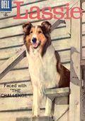 Lassie (1950-1962 Dell) 41