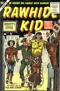 Rawhide Kid (1955) 3
