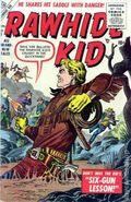 Rawhide Kid (1955) 6